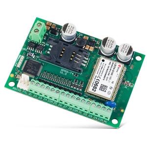 GPRS-T4 GPRS/GSM Modul med 8 indgange