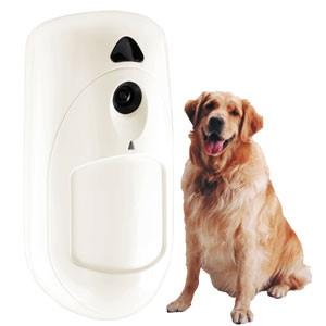 eyeWave 2-vejs trådløs PIR PET Kamera, 868MHz