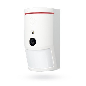 Trådløs FOTO detektor 90° dækning
