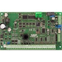INTEGRA 32 PCB, Hovedprint med 32 Zoner