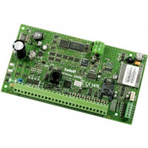 INTEGRA 128 PCB, Hovedprint med 128 Zoner
