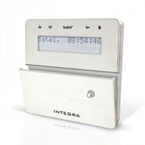INT- KLFR-SSW Integra Betjeningspanel m. prox og Klap, hvid