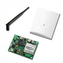 GPRS-T1 SÆT / SMS Overvåget kom. for centraler inkl. antenne