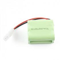 NiMH 7,2V 1800 mAh Batteripakke til WiComm