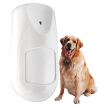 iWAVE 2-Way Wireless PET Detektor