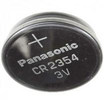 CR2354 knap batteri 3V til Jablotron