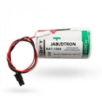 Litium batteri til JA-163A