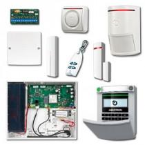 Trådløst GSM/LAN kit
