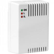 Trådløs gasdetektor