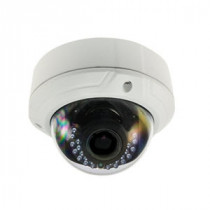 IP DOME zoom kamera 1920x1080 IP66
