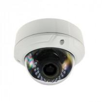 IP DOME zoom kamera 1920x1080 IP66