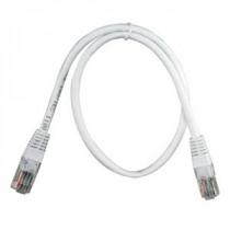 UTP kabel RJ45 Cat.5E 0,5M