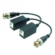Balun HD 1-kanal. sender og modtager