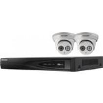 TV-Overvågningskit