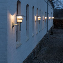 THOMAS væglampe