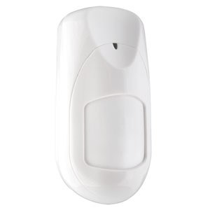 WL iWAVE 2-Way Wireless PIR detektor