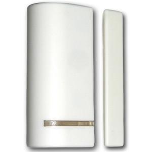 2-vejs magnetkontakt til dør/vindue, 868 MHz